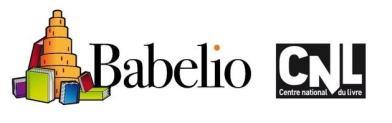 babelio cnl