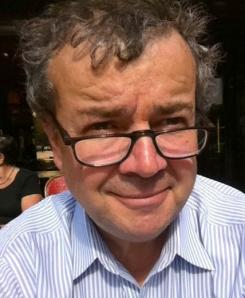 Jean-Christophe Delpierre