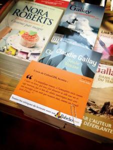 Cartons - Salon du Livre 2013