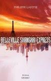 Belleville Shangaï Express
