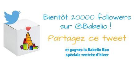 babelio box rentrée
