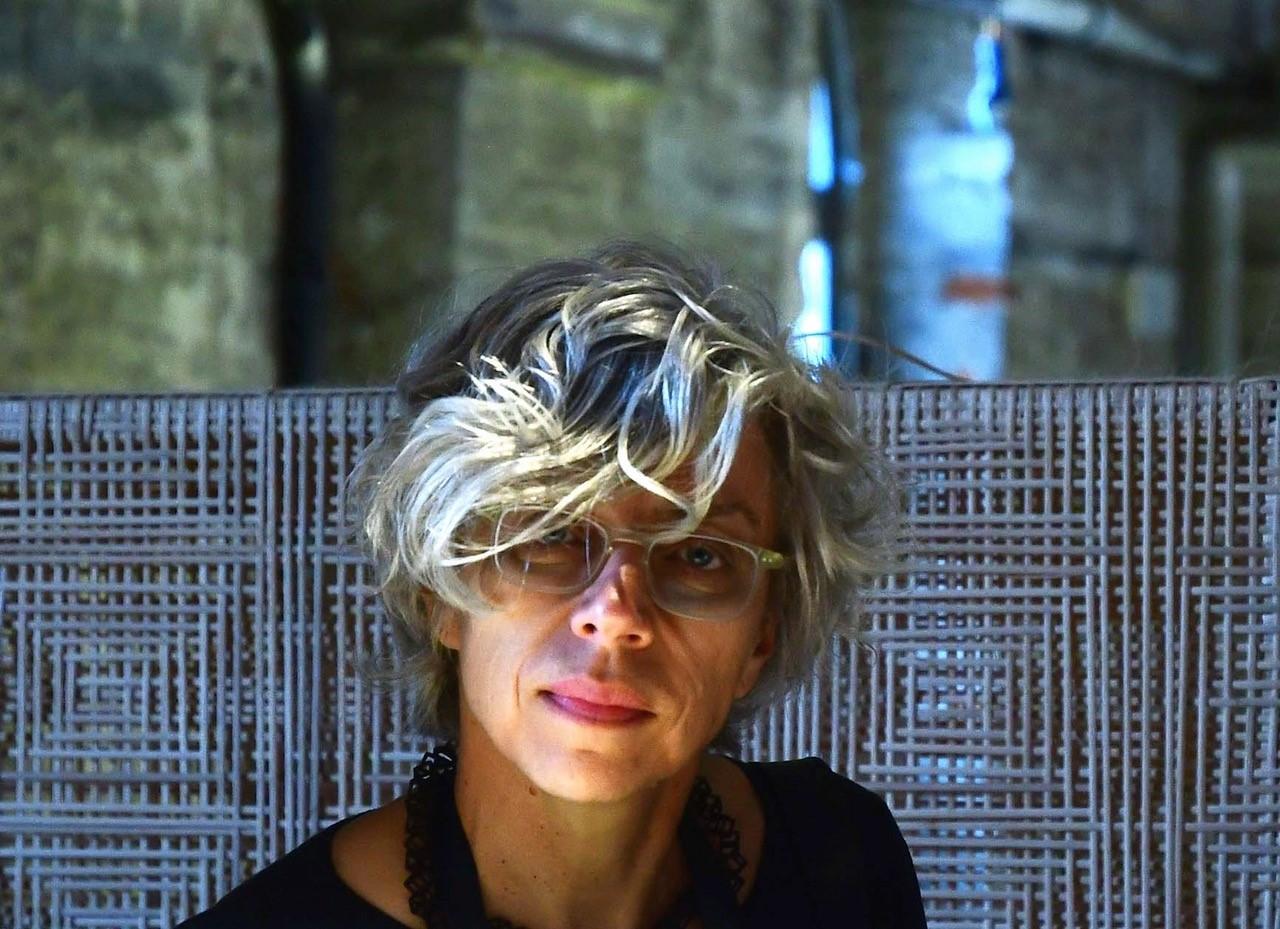 photo brigitte bouchard (c) Jacek Jarnuszkiewicz