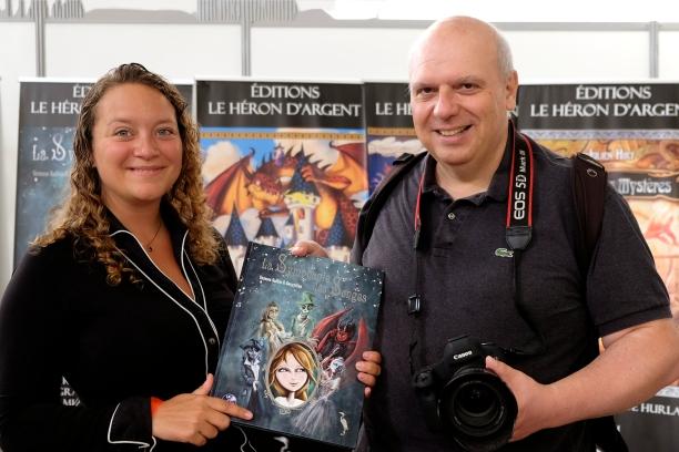 Antonio et editions Heron d argent 001.jpg