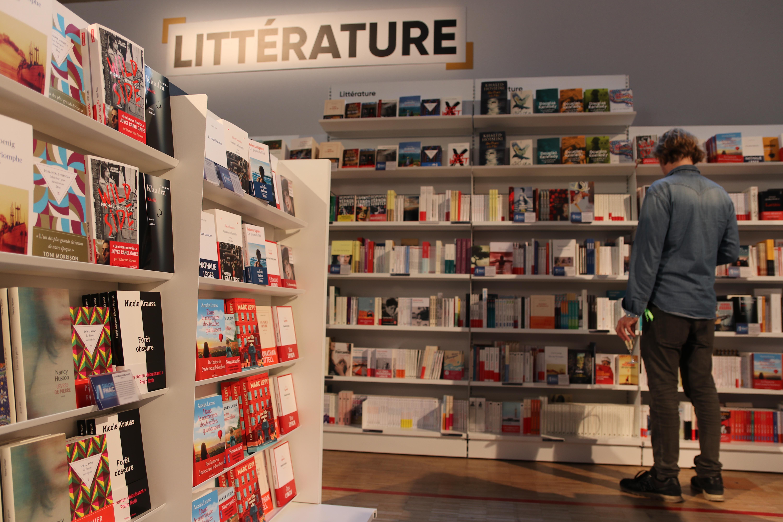 Salon Fnac Livres 2019 Du Bel Ouvrage Le Blog De Babelio