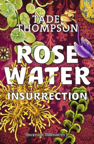 Rose Water Insurrection